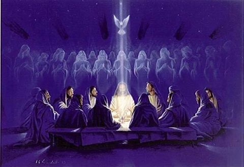 Ascended Masters Index Page