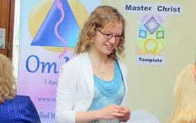 About Natalie Glasson from Sacred School of OmNa