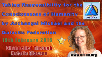 Taking Responsibility for the