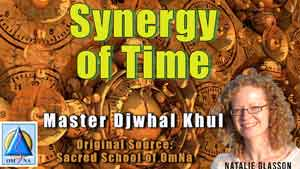 Synergy of Time by Master Djwhal Khul