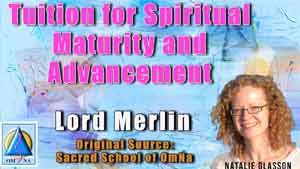 Tuition for Spiritual Maturity and Advancement