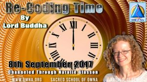 Re Coding Time by Lord Buddha
