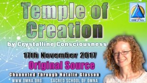 Temple of Creation by the Crystalline Consciousness Sacred School of OmNa1